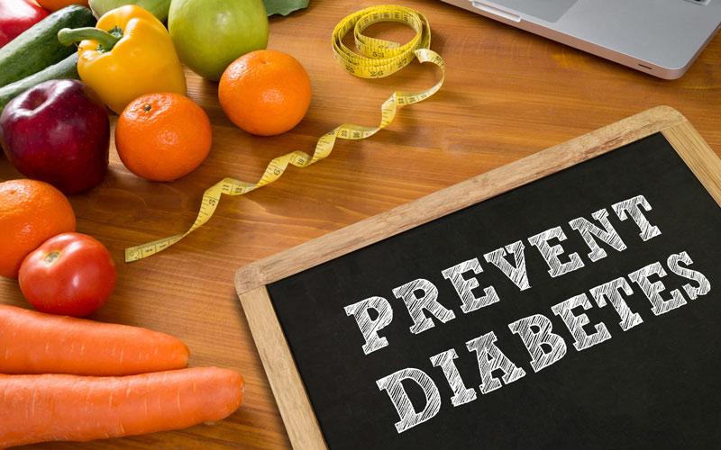 پیشگیری از دیابت