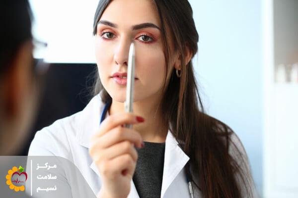 درمان انحراف چشم بدون جراحی با تمرین مداد امکان پذیر است