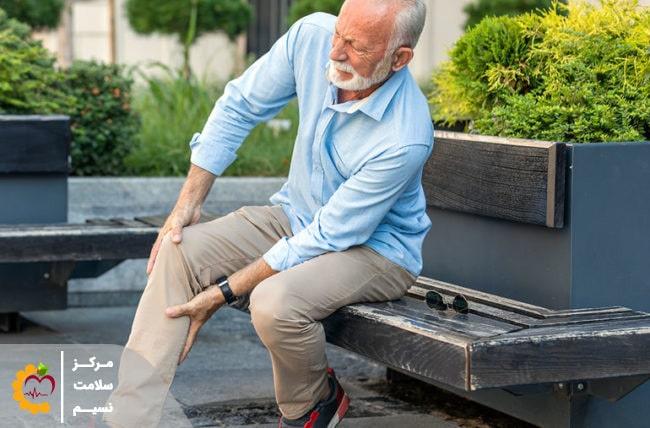 روش های درمان پوکی استخوان در افراد مسن-معرفی بهترین روش ها- مرکز سلامت نسیم